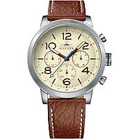 watch multifunction man Tommy Hilfiger Jake THW1791230