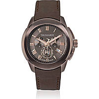 watch multifunction man Trussardi T01 R2471100001
