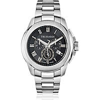 watch multifunction man Trussardi T01 R2473100002