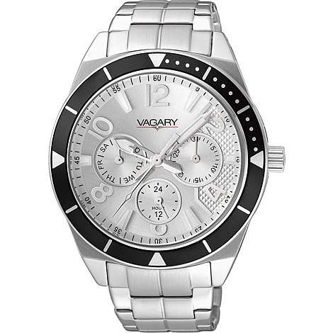 watch multifunction man Vagary By Citizen VH0-511-11