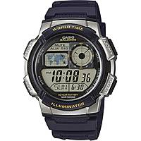watch multifunction unisex Casio AE-1000W-2AVEF