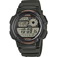 watch multifunction unisex Casio AE-1000W-3AVEF