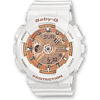 watch multifunction unisex Casio BABY-G BA-110-7A1ER