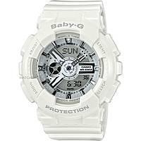 watch multifunction unisex Casio BABY-G BA-110-7A3ER