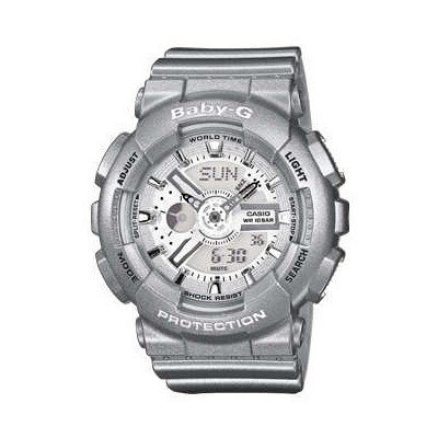 watch multifunction unisex Casio BABY-G BA-110-8AER