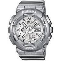 watch multifunction unisex Casio BABY-G BA-110-8AER