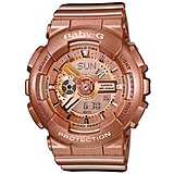 watch multifunction unisex Casio BABY-G BA-111-4AER