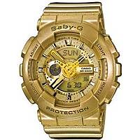 watch multifunction unisex Casio BABY-G BA-111-9AER