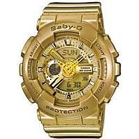 watch multifunction unisex Casio BABY-G BA-111-9AER