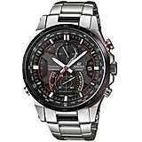 watch multifunction unisex Casio EDIFICE EQW-A1200DB-1AER