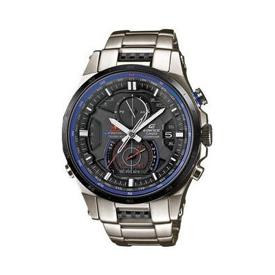 watch multifunction unisex Casio EDIFICE EQW-A1200RB-1AER