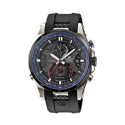watch multifunction unisex Casio EDIFICE EQW-A1200RP-1AER