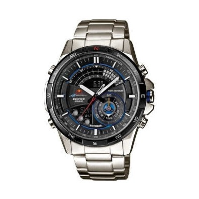 watch multifunction unisex Casio EDIFICE ERA-200RB-1AER