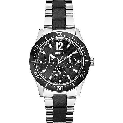 watch multifunction unisex Guess W15067L1