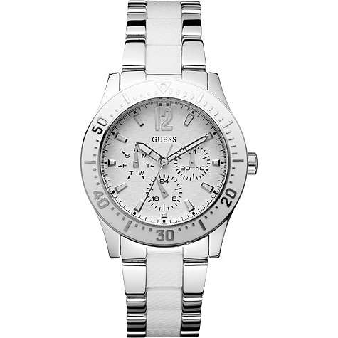 watch multifunction unisex Guess W15067L2