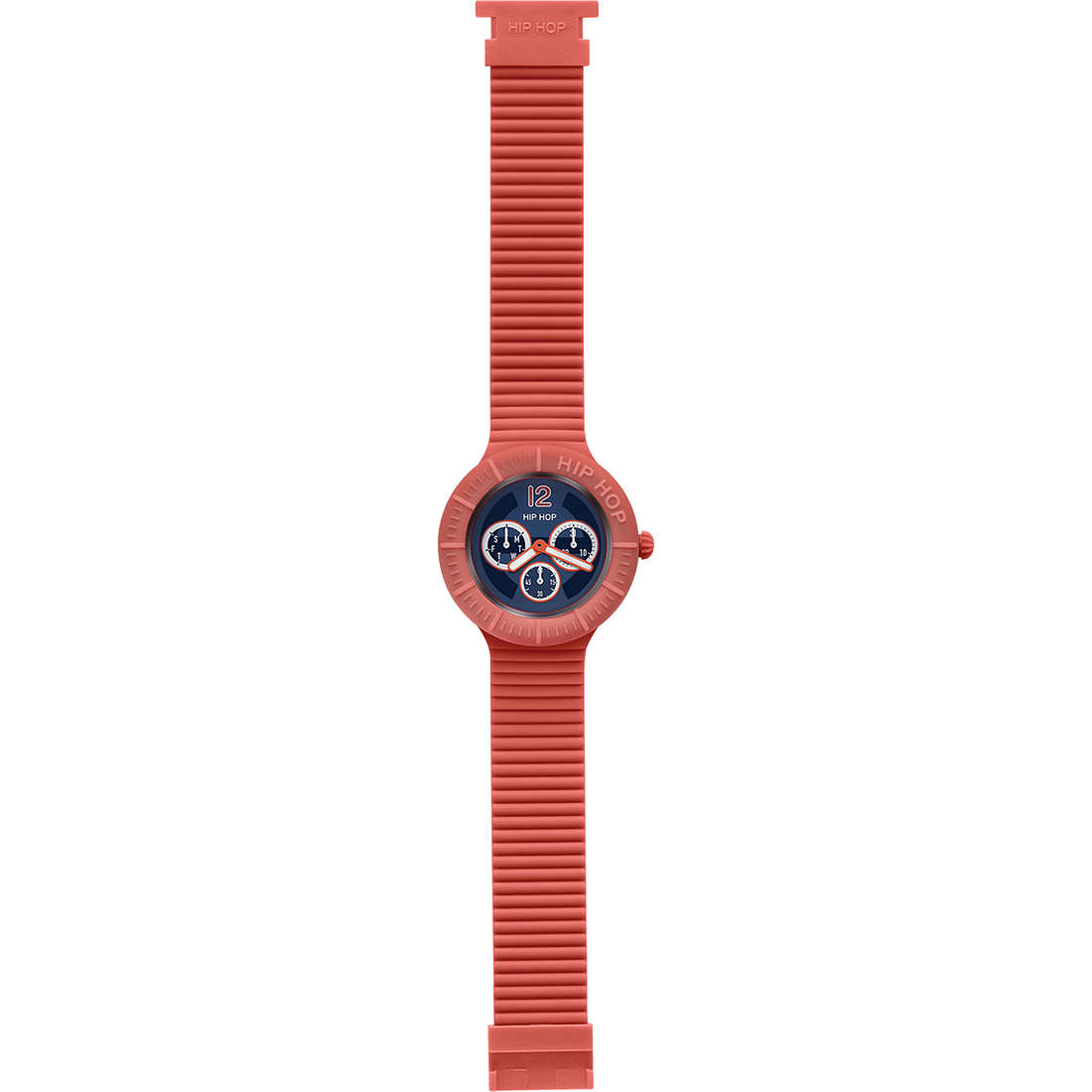 watch multifunction unisex Hip Hop Multifunzione HWU0179