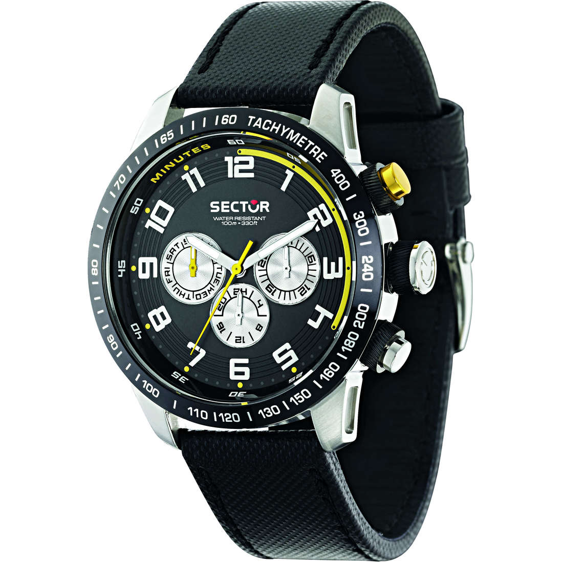 watch multifunction unisex Sector Racing 850 R3251575001