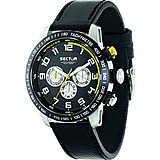 watch multifunction unisex Sector Racing 850 R3251575001