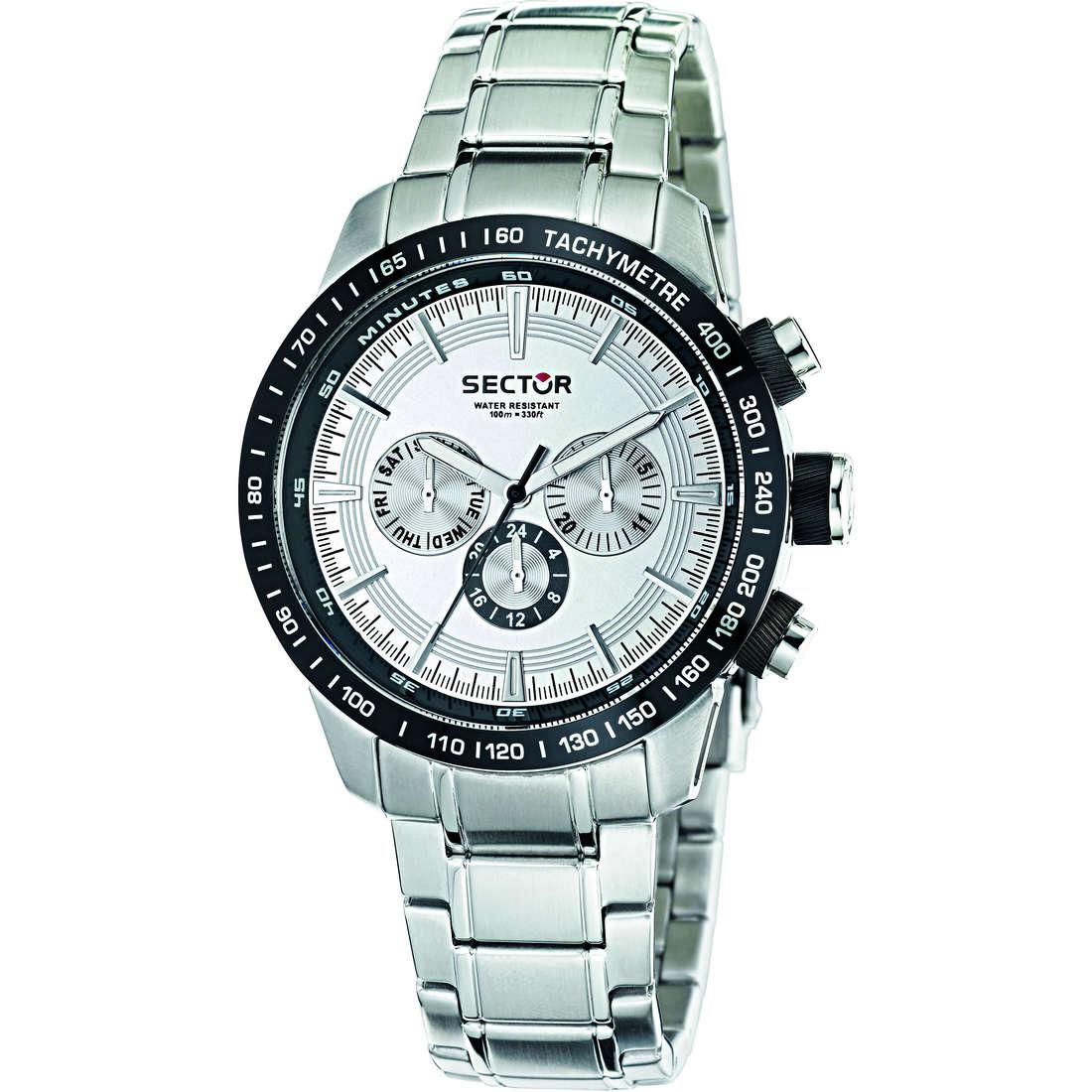 watch multifunction unisex Sector Racing 850 R3253575001