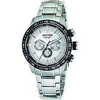 watch multifunction unisex Sector Racing 850 R3253575001