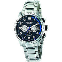 watch multifunction unisex Sector Racing 850 R3253575002