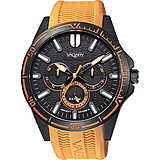 watch multifunction unisex Vagary By Citizen VH0-643-50