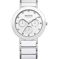watch multifunction woman Bering Ceramic 11438-754