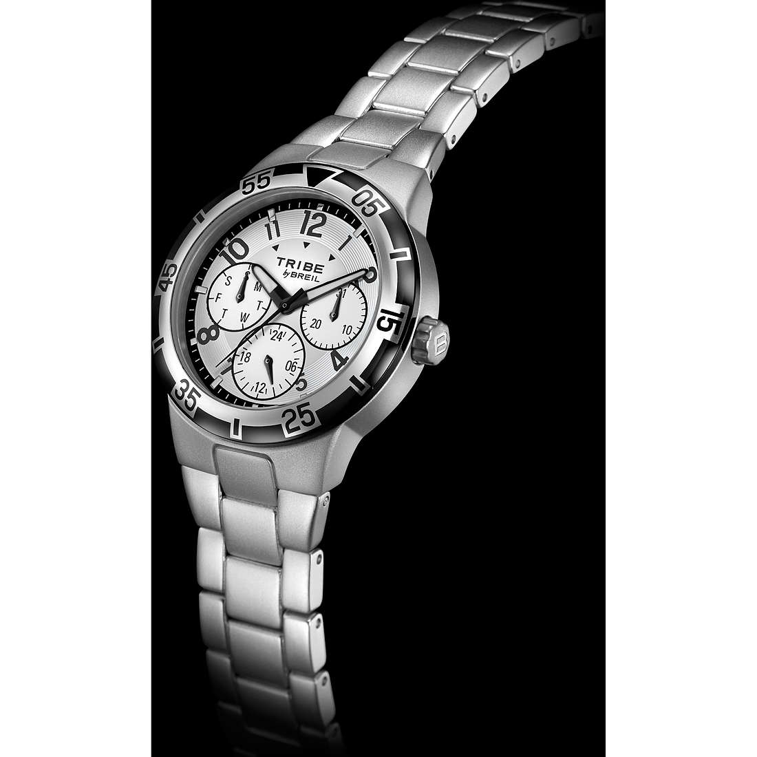 watch multifunction woman Breil Flash EW0113