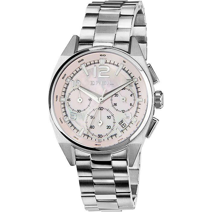 watch multifunction woman Breil Master TW1409