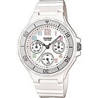 watch multifunction woman Casio CASIO COLLECTION LRW-250H-7BVEF