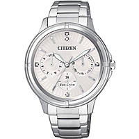watch multifunction woman Citizen Lady FD2030-51A
