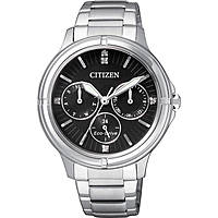 watch multifunction woman Citizen Lady FD2030-51E