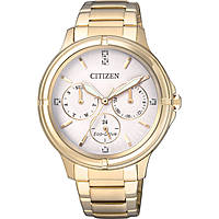 watch multifunction woman Citizen Lady FD2032-55A