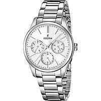 watch multifunction woman Festina Boyfriend F16813/1