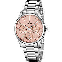 watch multifunction woman Festina Boyfriend F16813/2
