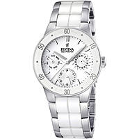 watch multifunction woman Festina Ceramic F16530/1