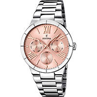 watch multifunction woman Festina Mademoiselle F16716/3