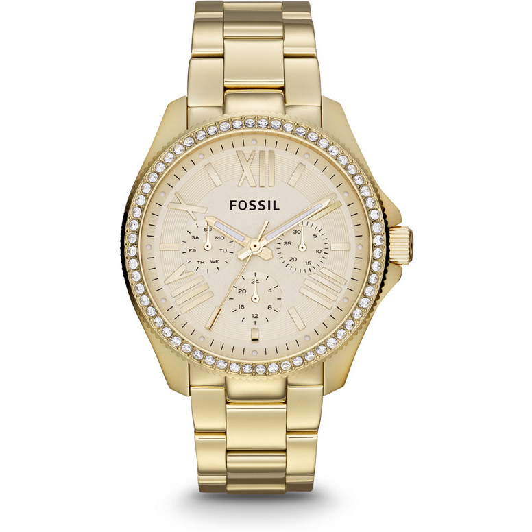 watch multifunction woman Fossil AM4482