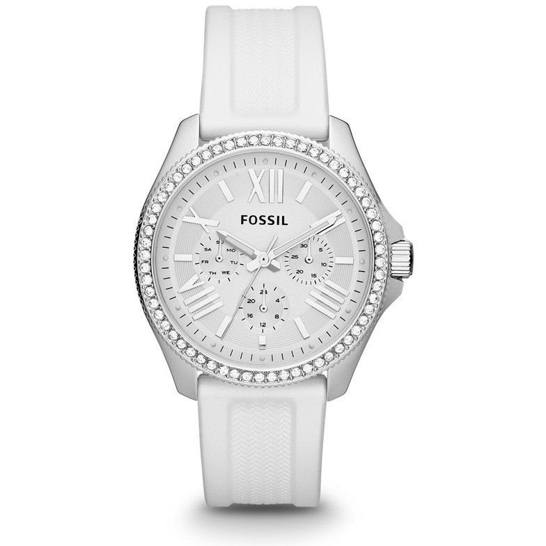 watch multifunction woman Fossil AM4487