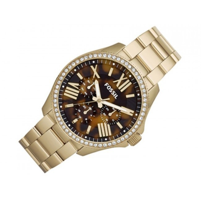 watch multifunction woman Fossil AM4498