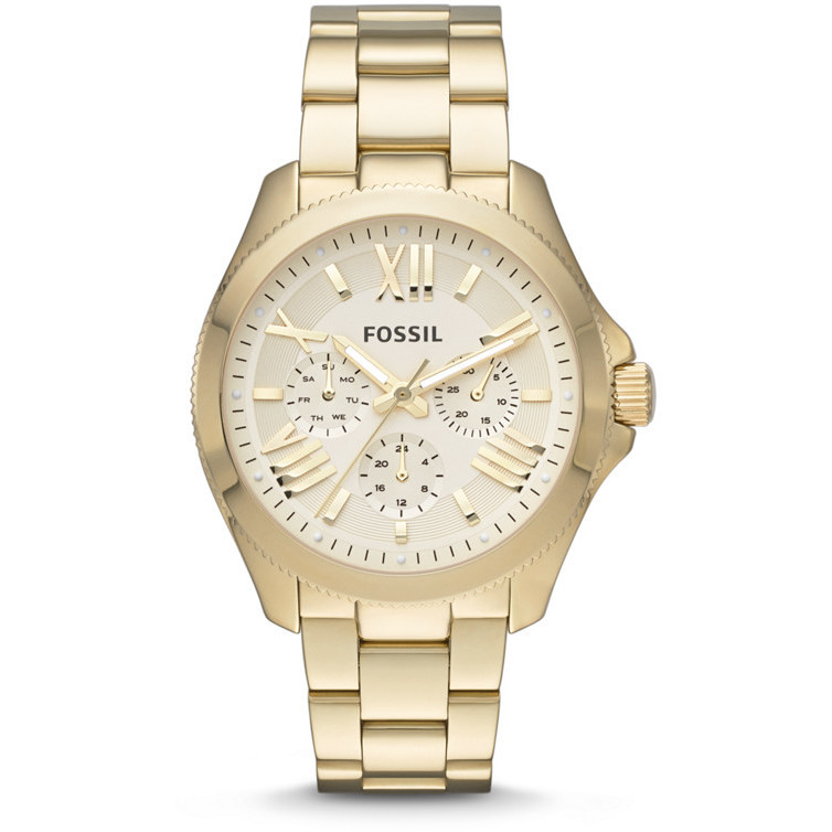 watch multifunction woman Fossil AM4510
