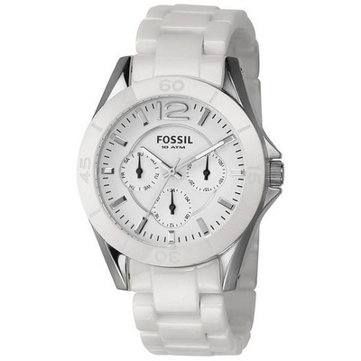 watch multifunction woman Fossil CE1002