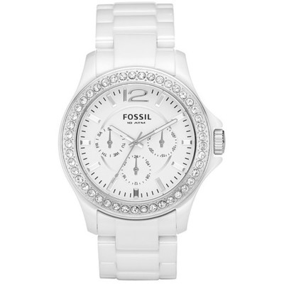 watch multifunction woman Fossil CE1010