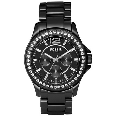 watch multifunction woman Fossil CE1011