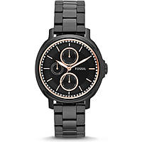 watch multifunction woman Fossil Chelsey ES3451