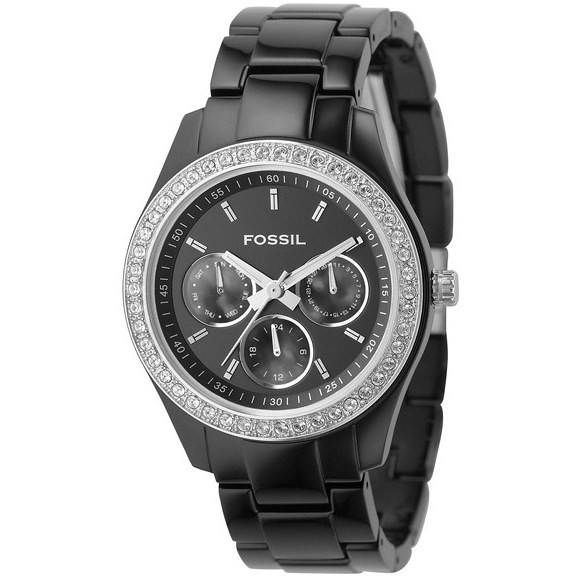 watch multifunction woman Fossil ES2157