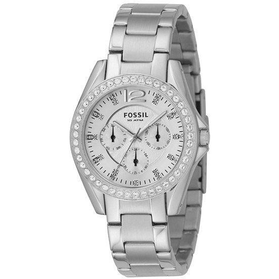 watch multifunction woman Fossil ES2203