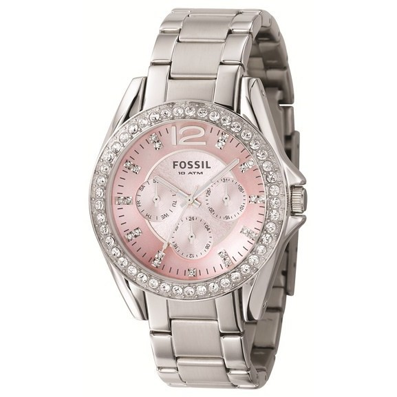 watch multifunction woman Fossil ES2251