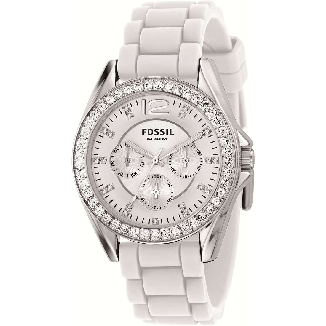 watch multifunction woman Fossil ES2344