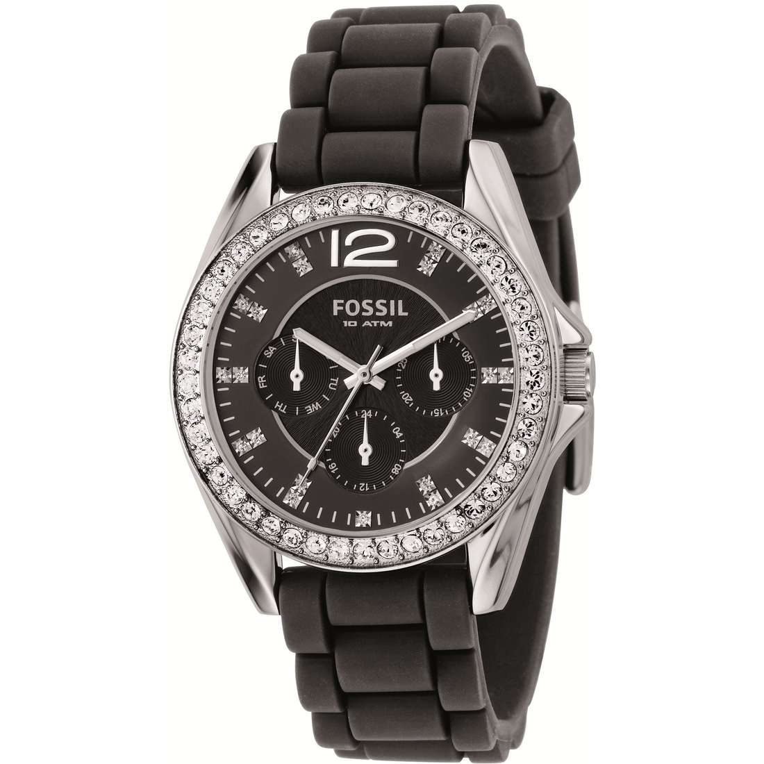 watch multifunction woman Fossil ES2345